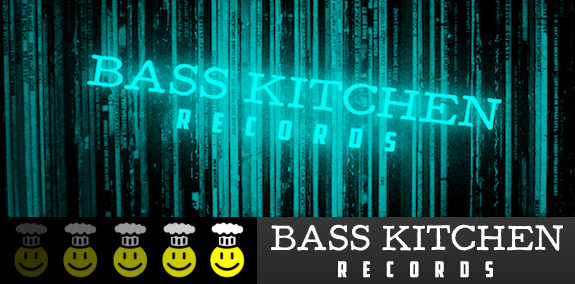 Bass Kitchen Records