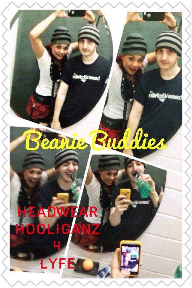 Beanie Buddies