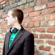 DJ Chamber - Street Promo Shot 4 (Colour) - Megan Hillman Photography 4