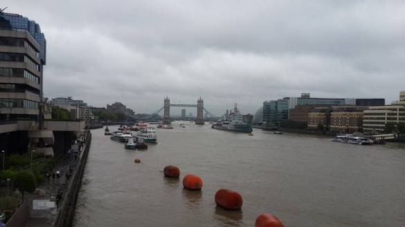 Thames/London Bridge