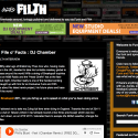 Funk & Filth Interview