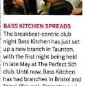 Mixmag Bass Kitchen Article